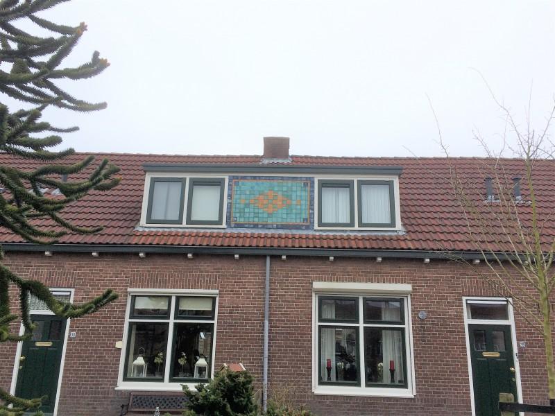 photo - Tegelbedrijf van der Meulen